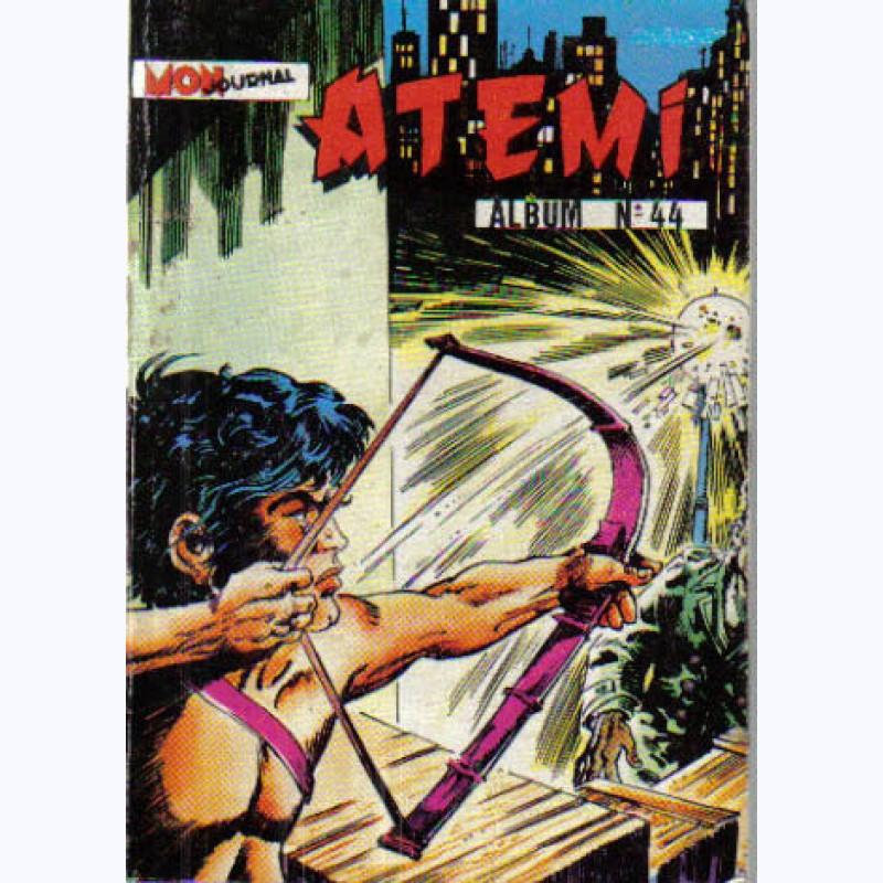 Atemi album n 44 recueil 44 172 173 174 175 for 44 175