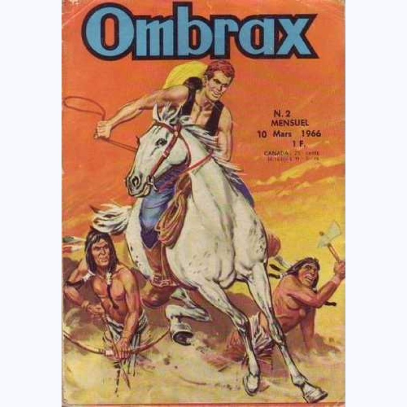 ombrax bd