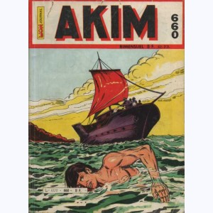Akim : n° 660, Expédition punitive
