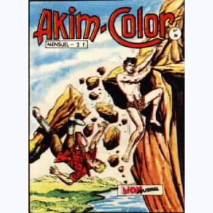 Akim Color : n° 39, ???