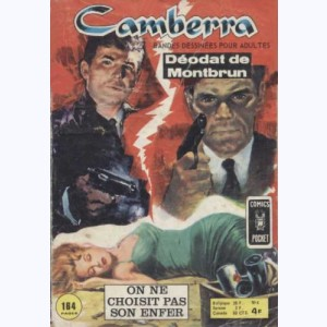 Camberra : n° 4, On ne choisit pas son enfer 2/2