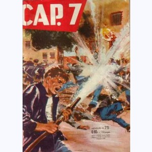 Cap 7 : n° 75, La poursuite