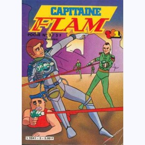 Capitaine Flam : n° 3