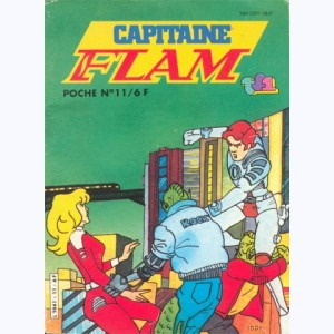 Capitaine Flam : n° 11