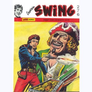 Cap'tain Swing : n° 276, L'or du puits