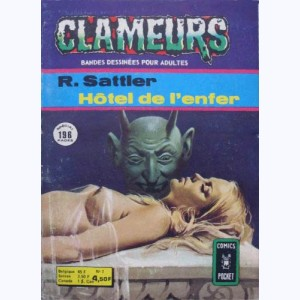 Clameurs : n° 2, L'envers du masque