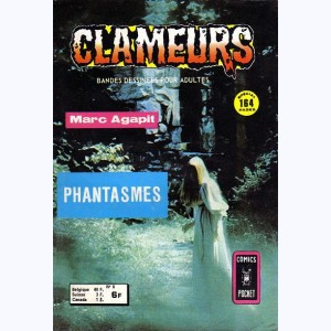 Clameurs : n° 8, Phantasmes