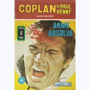 Coplan : n° 43, Arme absolue