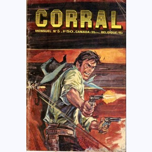 Corral : n° 5, La prédiction du sorcier