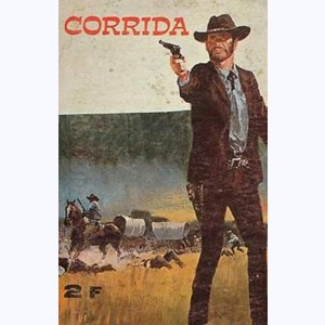 Corrida : n° 2, La poursuite infernale