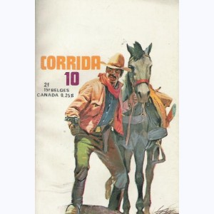 Corrida : n° 10, Le rail infernal