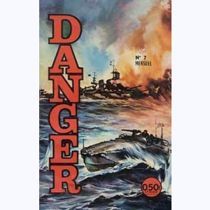 Danger : n° 7, Johnny la chance