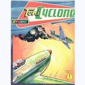 Dynamic Toni-Cyclone (Album) : n° 568, Recueil 568 (89, 90, Tim et Tom 9)