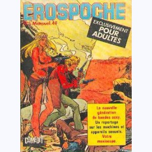 Erospoche : n° 1, Belle Star : Welcome étranger