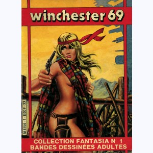 Collection Fantasia : n° 1, Winchester 69