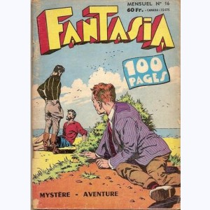 Fantasia : n° 16, Black BOY : Contre les kidnappers 3