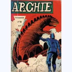 Archie : n° 50, Le secret du galion