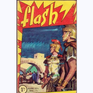 Flash (Album) : n° 177, Recueil 177 (29, 30, 31)