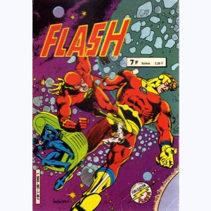 Flash (2ème Série Album) : n° 5997, Recueil 5997 (49, Submariner 15)