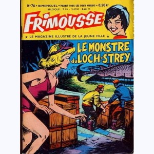 Frimousse : n° 76