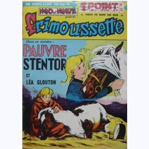 Frimoussette : n° 47, Pauvre Stentor
