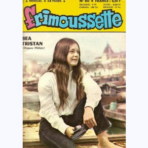 Frimoussette : n° 80, Silence, on tourne