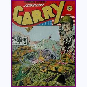 Garry : n° 6, Un contre cent