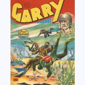 Garry : n° 78, David contre Goliath