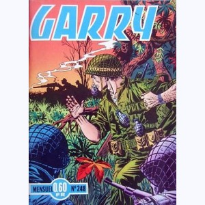 Garry : n° 248, La force ou la ruse