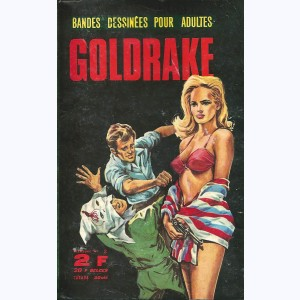 Goldrake : n° 2, La balle d'or