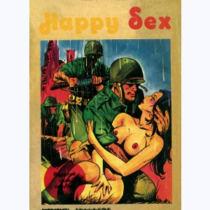 Happy Sex : n° 1, La vengeance