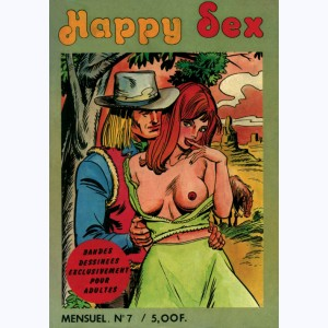 Happy Sex : n° 7