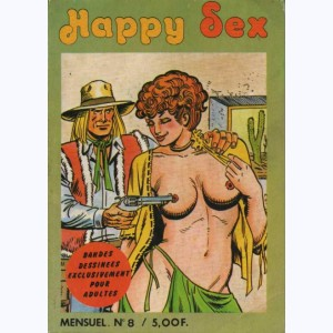 Happy Sex : n° 8, Le Commandant Norton : Etranges amitiés
