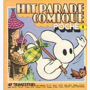 Hit Parade Comique Poche : n° 9, Arthur aimanté