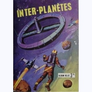 Inter-Planètes : n° 6, Zanope