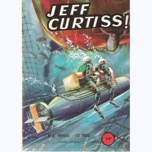 Jeff Curtiss : n° 6, Les grands fatigués