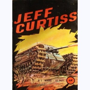 Jeff Curtiss : n° 7, La baraka