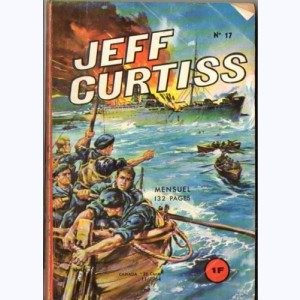 Jeff Curtiss : n° 17, En avant !