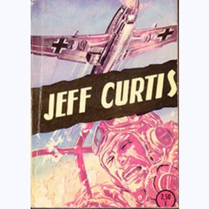Jeff Curtiss (Album) : n° 4, Recueil 4 (10, 11, 12)