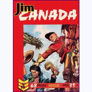 "Jim Canada : n° 19, Champion du ""Nord-Ouest"""