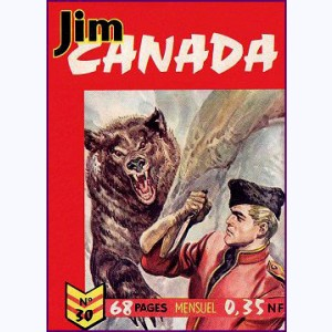 Jim Canada : n° 30, Les lettres anonymes