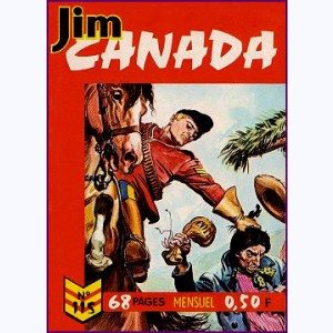 Jim Canada : n° 115, La photo révélatrice