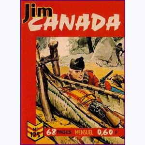 Jim Canada : n° 125, Mauvaises compagnies