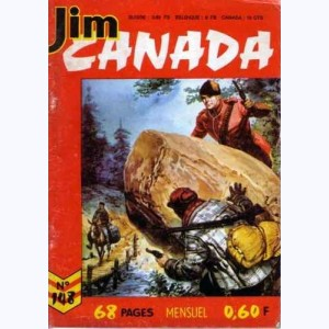 Jim Canada : n° 148, Cruelle mystification