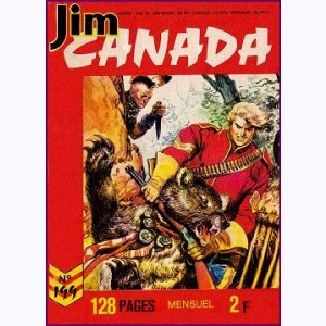 Jim Canada : n° 199, Des vols surprenants