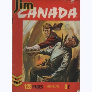 Jim Canada : n° 267, Double attentat