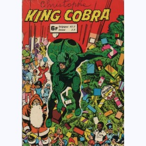 King Cobra (Album) : n° 5874, Recueil 5874 (13, 14)