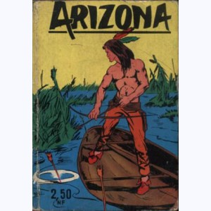 Arizona (Album) : n° 1, Recueil 1 (01, 02, 03, 04, 05)