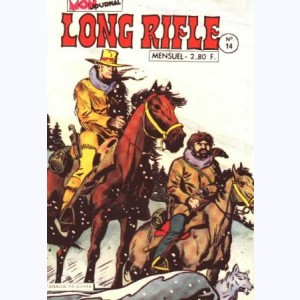 Long Rifle : n° 14, Jeu de dupes
