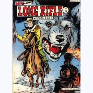 Long Rifle : n° 16, Un coup fumant